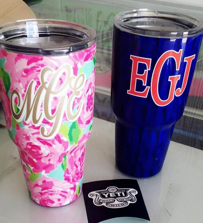 Vinyl Decals For Cups Near Me