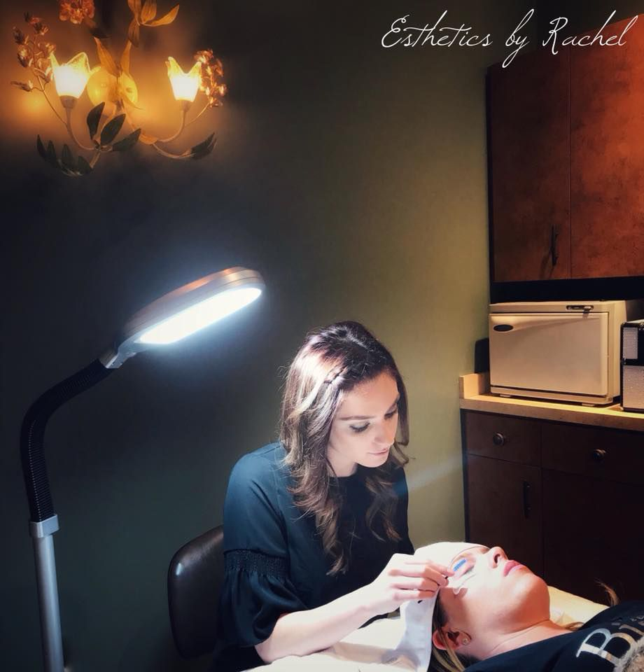 Were Now Offering Eyelash Extensions La Salon Bianca Rochester Ny