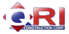 QRI construction logo