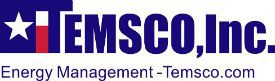 Temsco Inc Energy Management