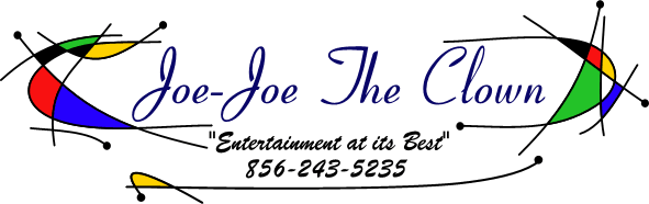 Joe-Joe The Clown logo