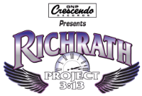 project 3:13 logo