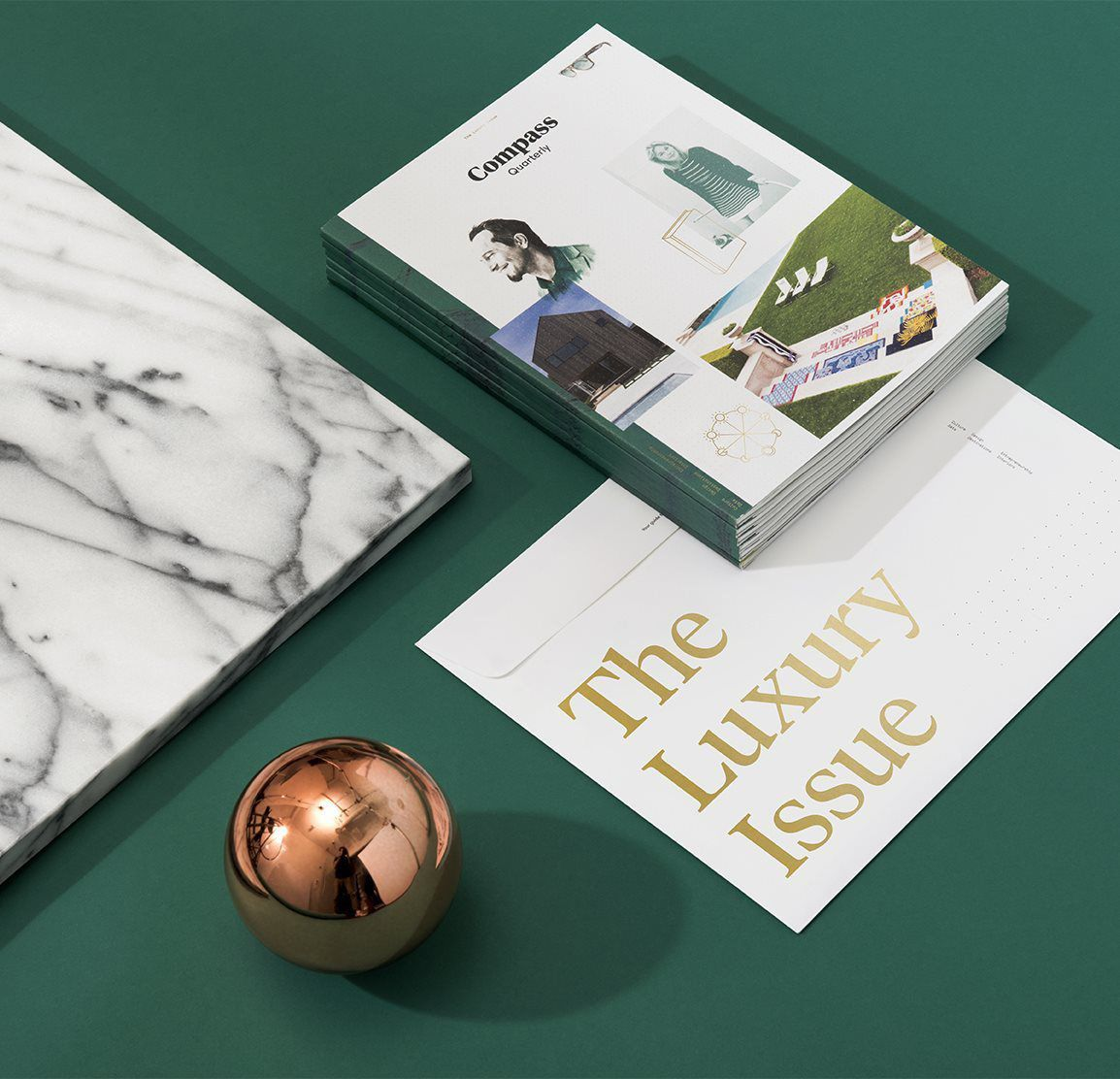 The Luxury issue