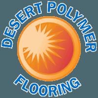 Desert Polymer Flooring Logo