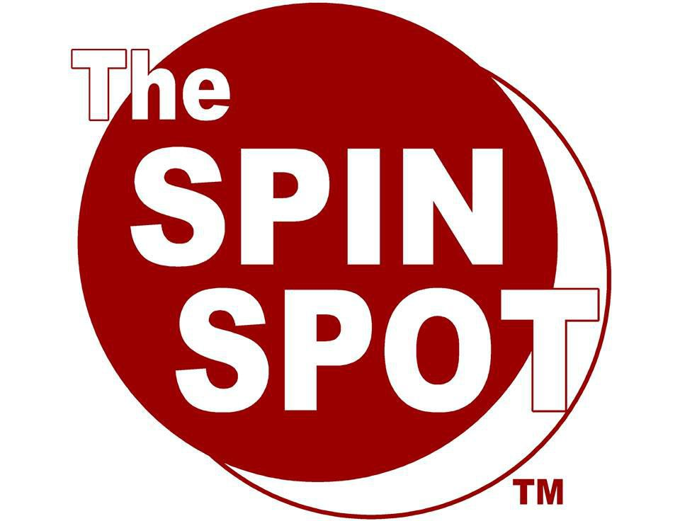 the spin spot