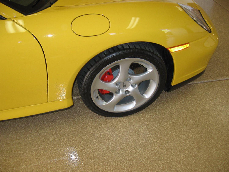 Desert Polymer Flooring