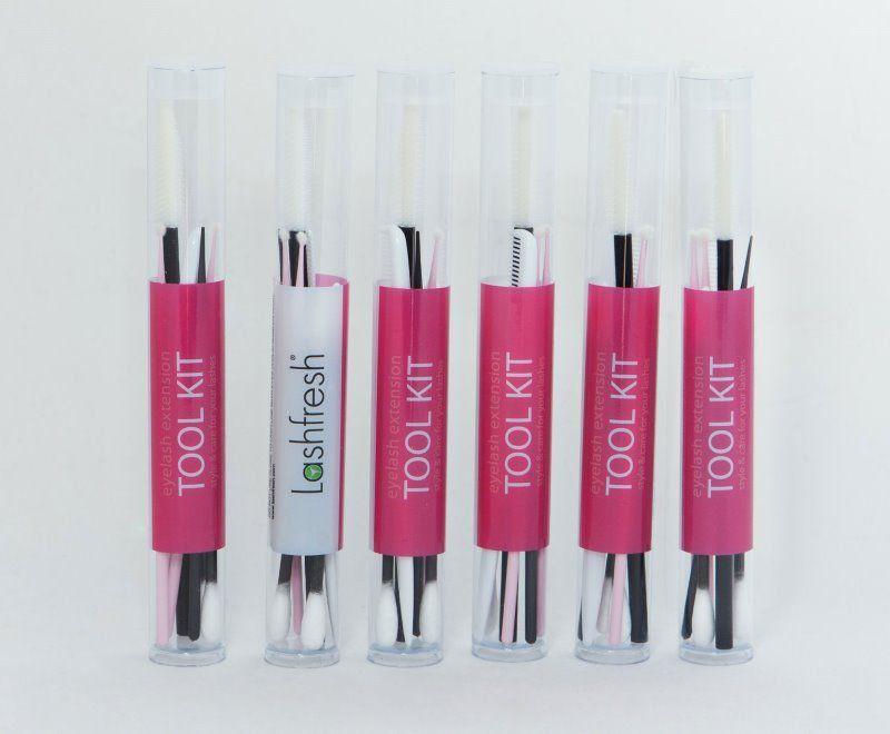 Eyelash Products - Lashfresh