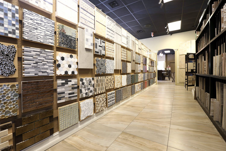 different tiles design