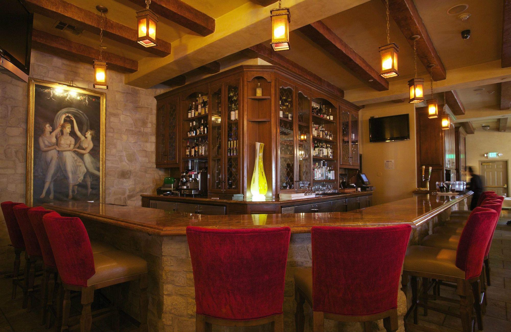 Dinner Menu Selection Matisse Restaurant - Table 41 restaurant
