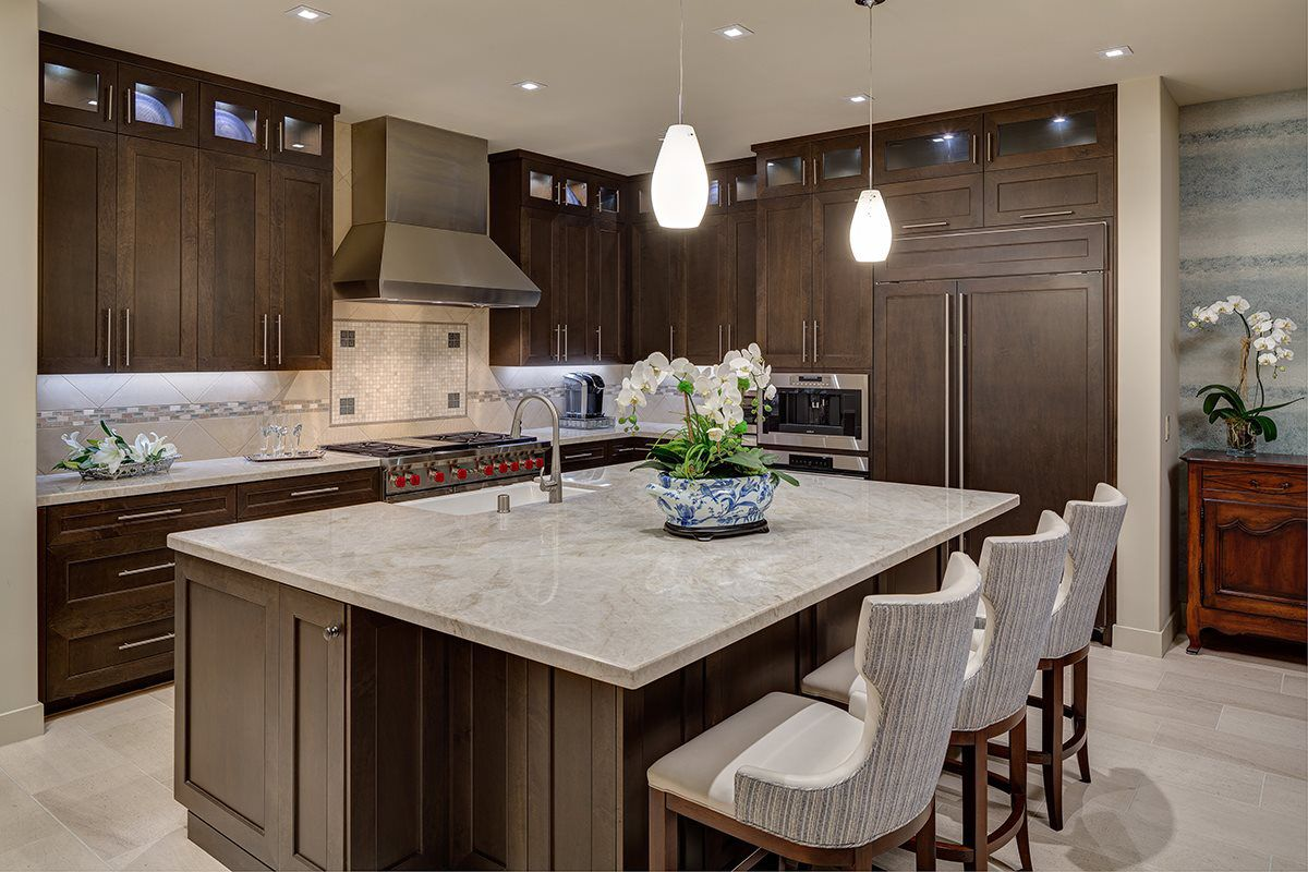 captivating contemporary coastal interior design | Coastal Contemporary Home Interior - Beth Whitlinger ...