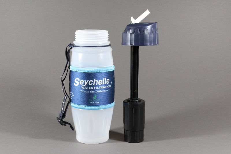 Water Filtration Technology Seychelle Water Filtration