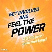 Get Involved Feel the Power Attend Union Meetings.jpg