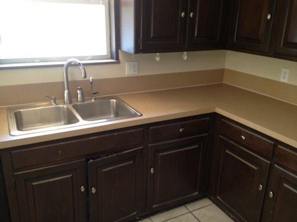 Kitchen Work - Handyman Pro LLC