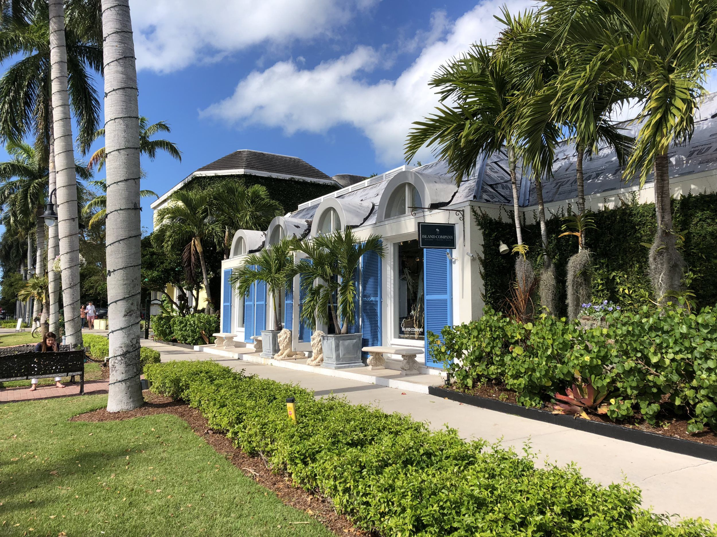 Real Estate Broker in Naples, Florida - John H. Mathews Realty