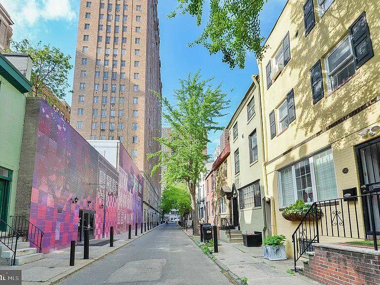 331 S Hicks St, Philadelphia