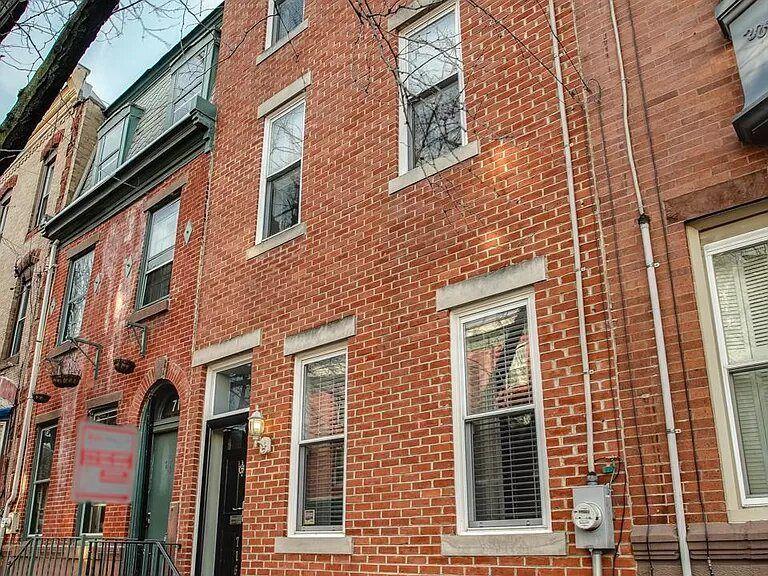 716 S 21st St, Philadelphia