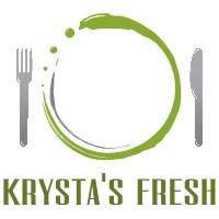 Krysta's Fresh Logo