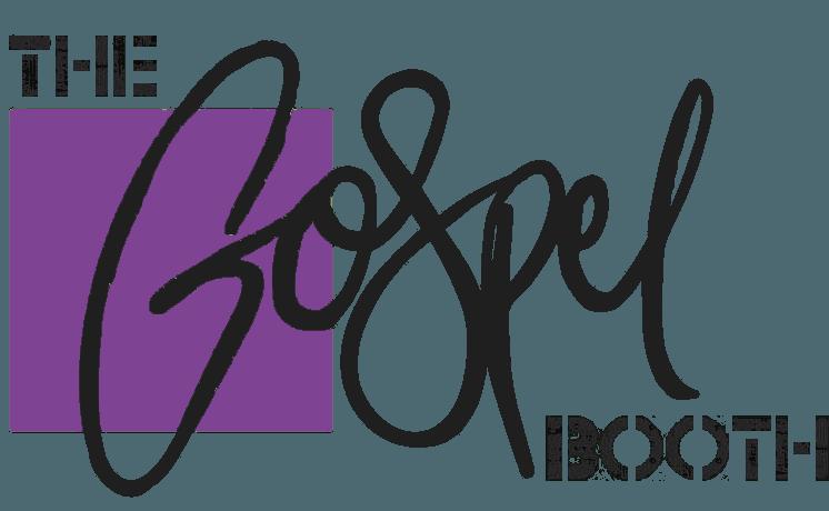 The Gospel Booth Logo new