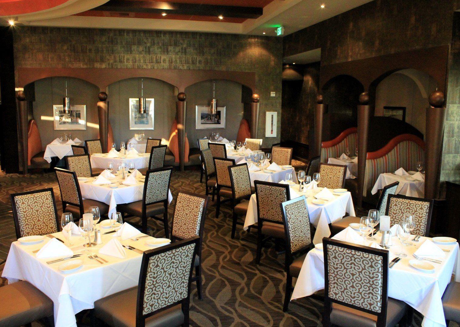 Ruth's Chris Steak House - Palm Desert