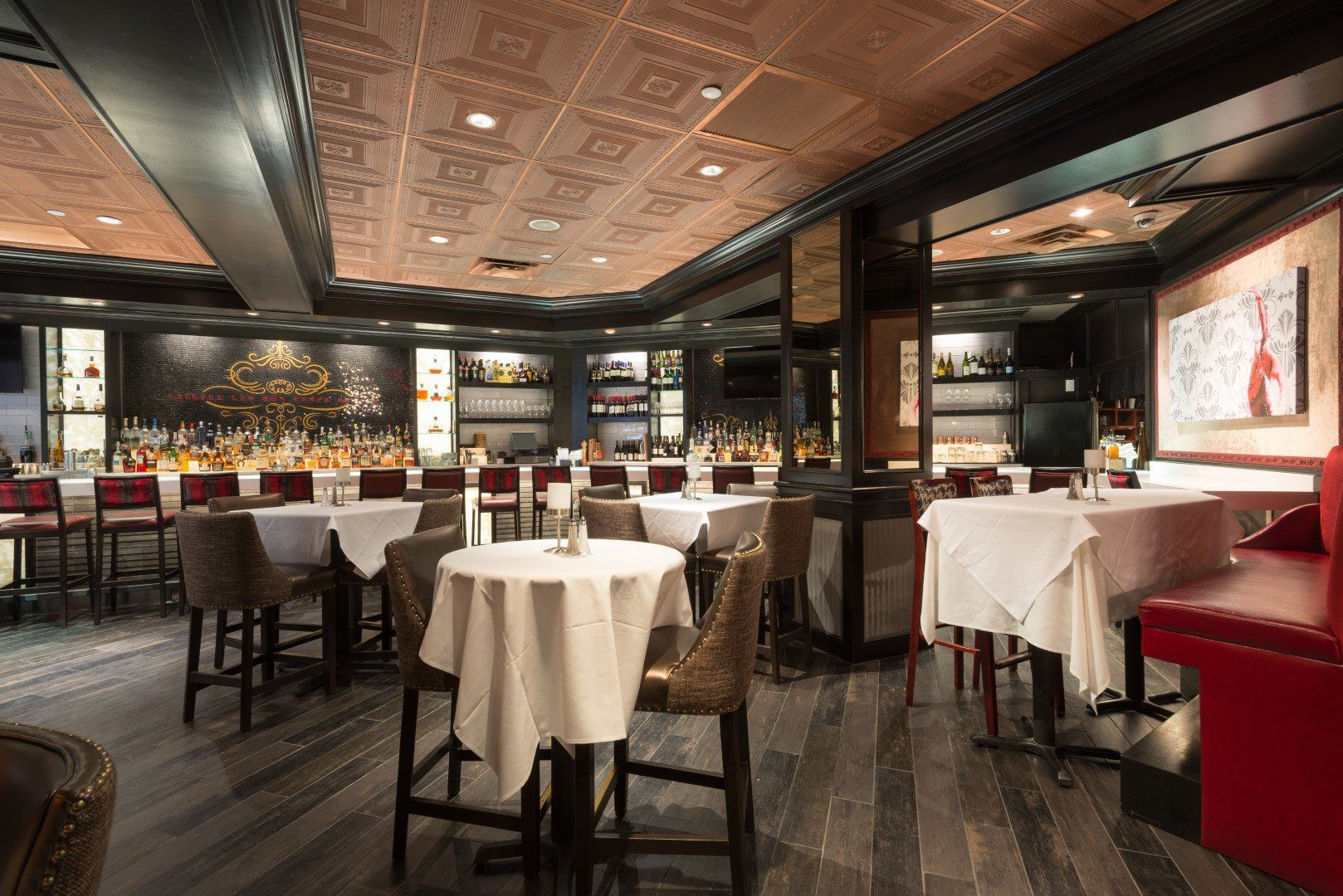 Ruth's Chris Steak House - New York