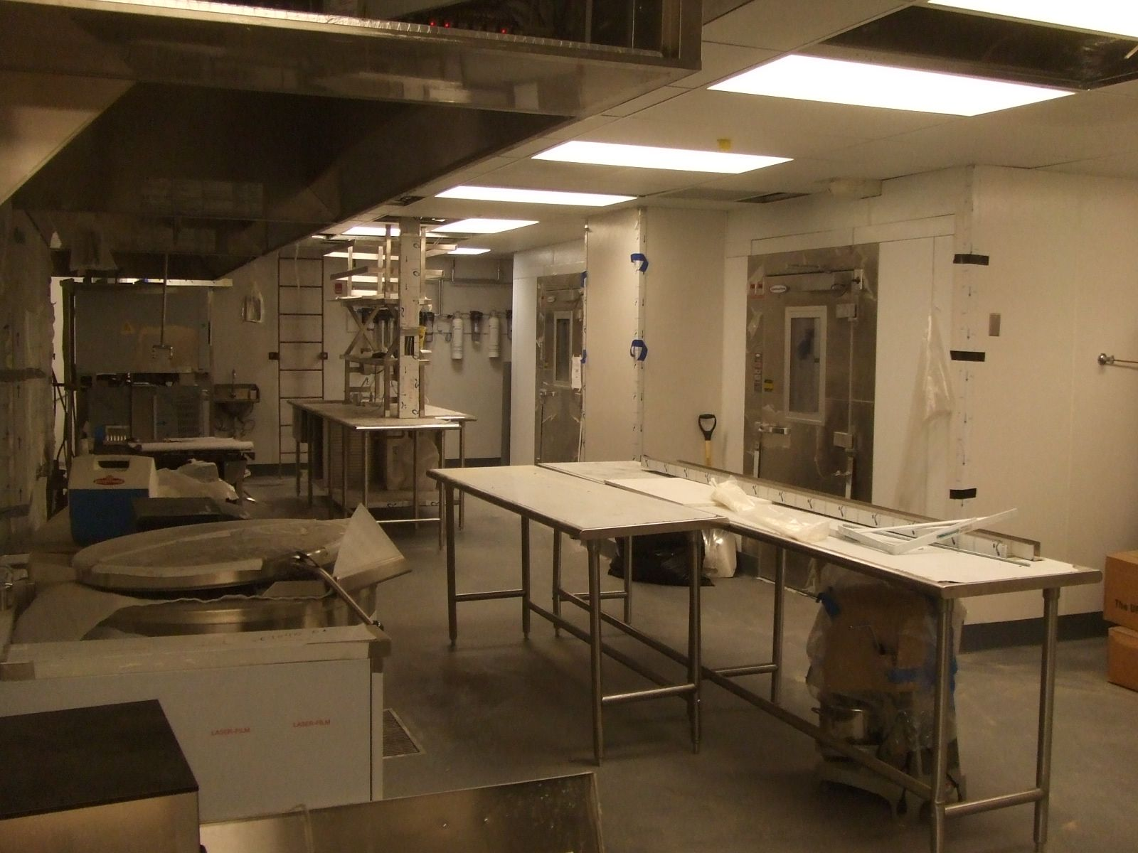 Projects - Great Lakes West Food Service Equipment Specialist