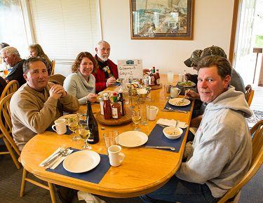 All Inclusive Alaska Fishing Trips Kingfisher Charters Lodge - All inclusive alaska
