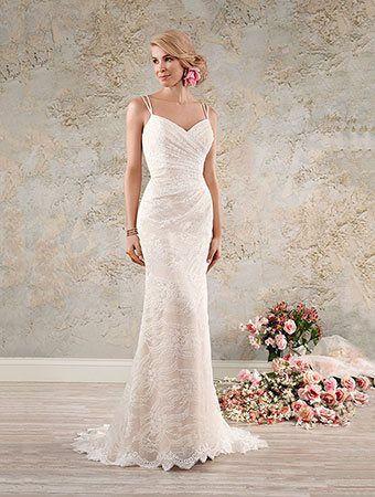 Alfred Angelo Wedding Dresses 2018