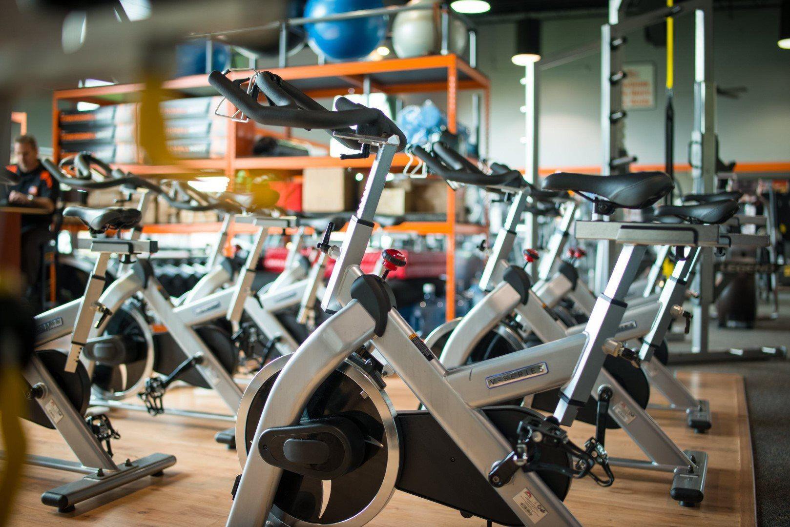 Park East Fitness Classes