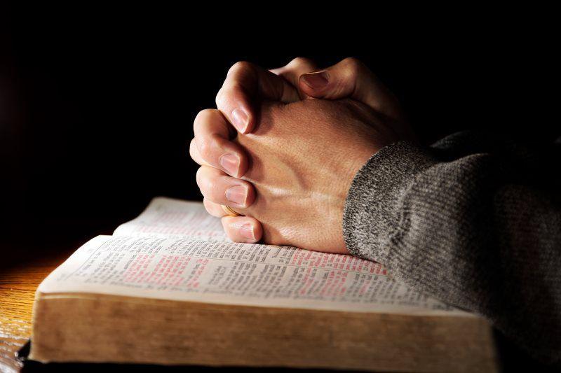 Sermons - New Vision Ministries