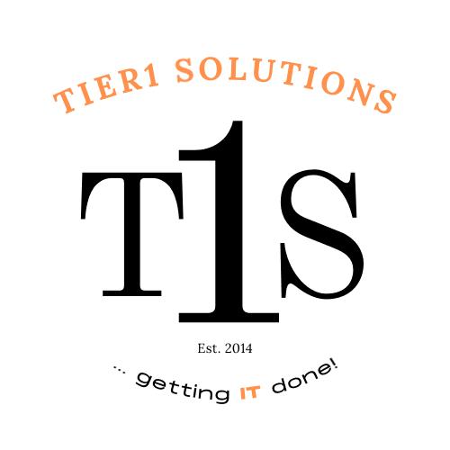 TIER1 Logo