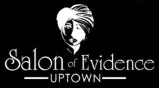 salon of evidence logo
