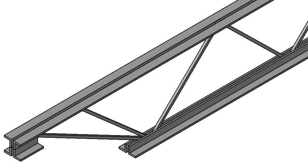 Steel Floor Joists Bridle Hanger Cdbv Cdmb Clarkdietrich