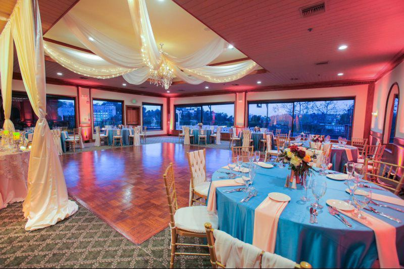 The Carmel Ballroom