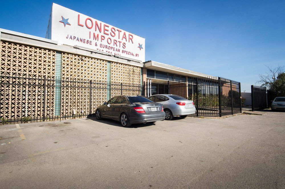 Lone Star Imports Used Auto Parts