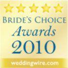 Bride's Choice Awards 2010