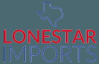 Lonestar Imports Logo