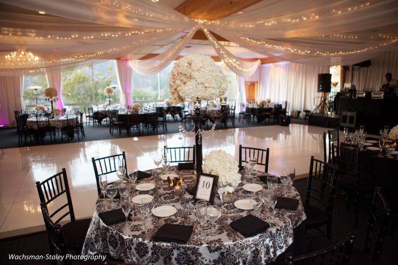 The Mountain View Ballroom