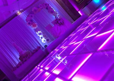 Rentals the music maker dj service inc the music maker dj service inc is now an authorized usa dance floor distributor that offers the worlds thinnest light up dance floor at only 125 high tyukafo