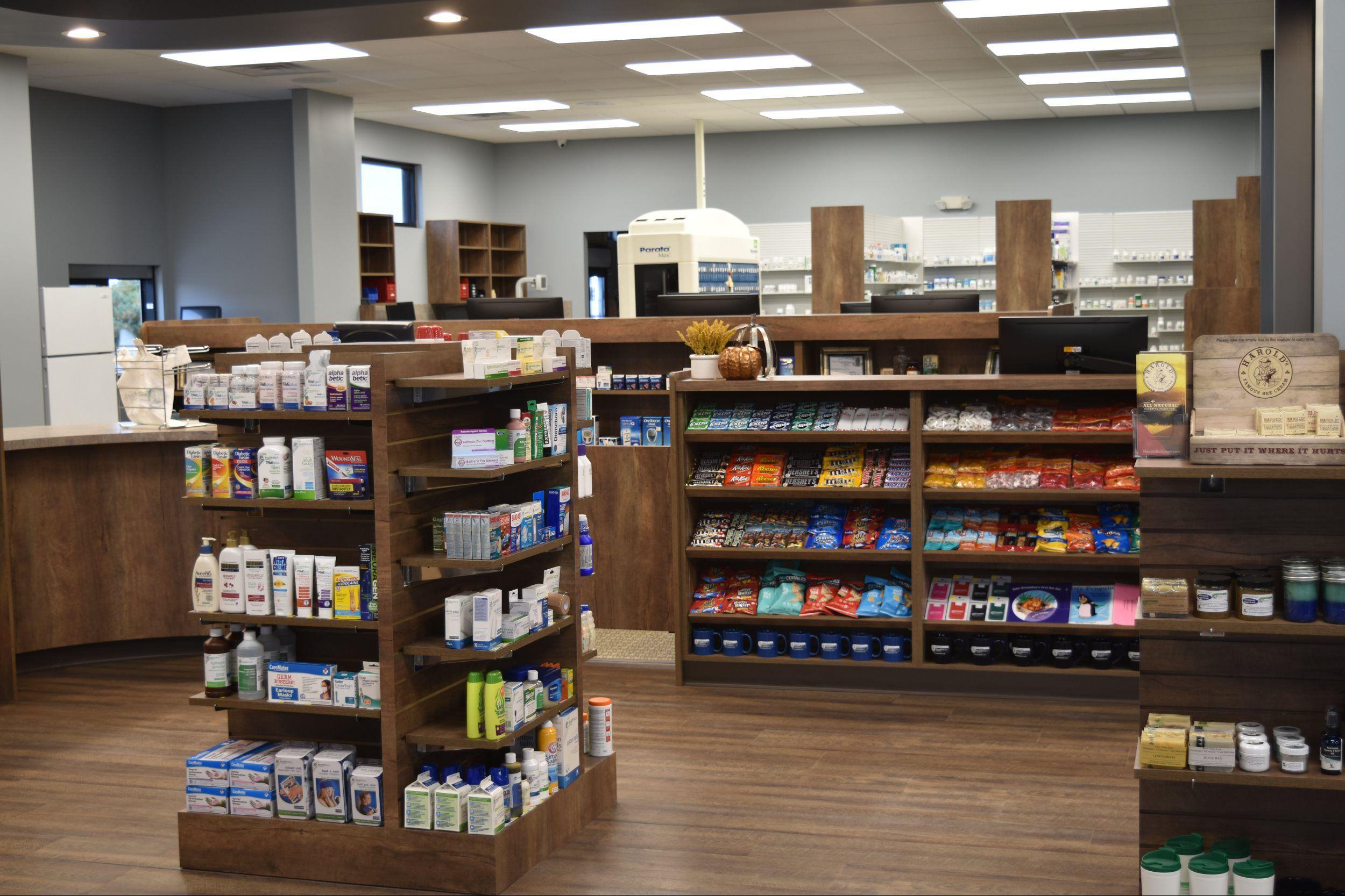 Health Mart Pharmacy11