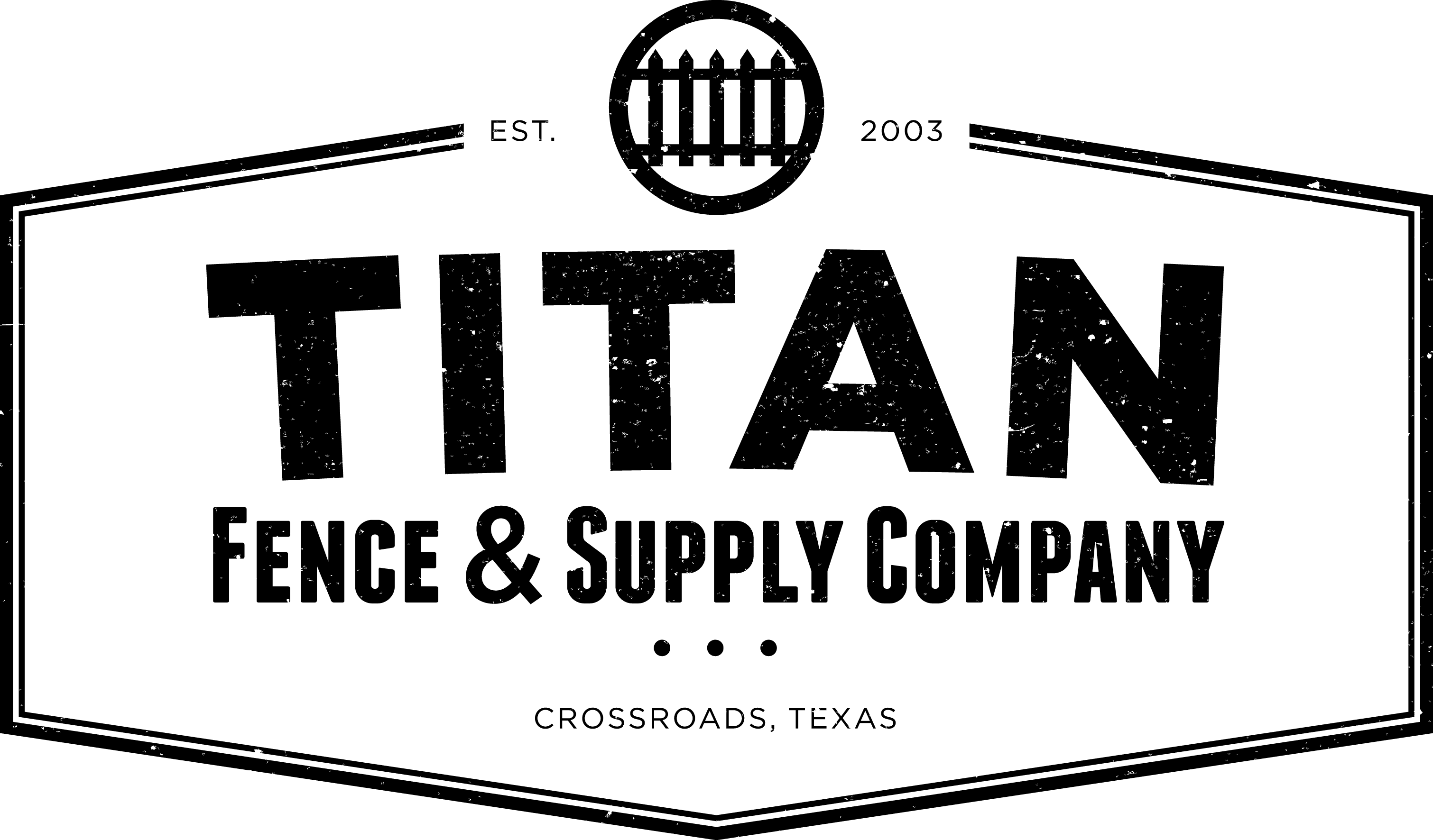 Titan Fence & Supply Company