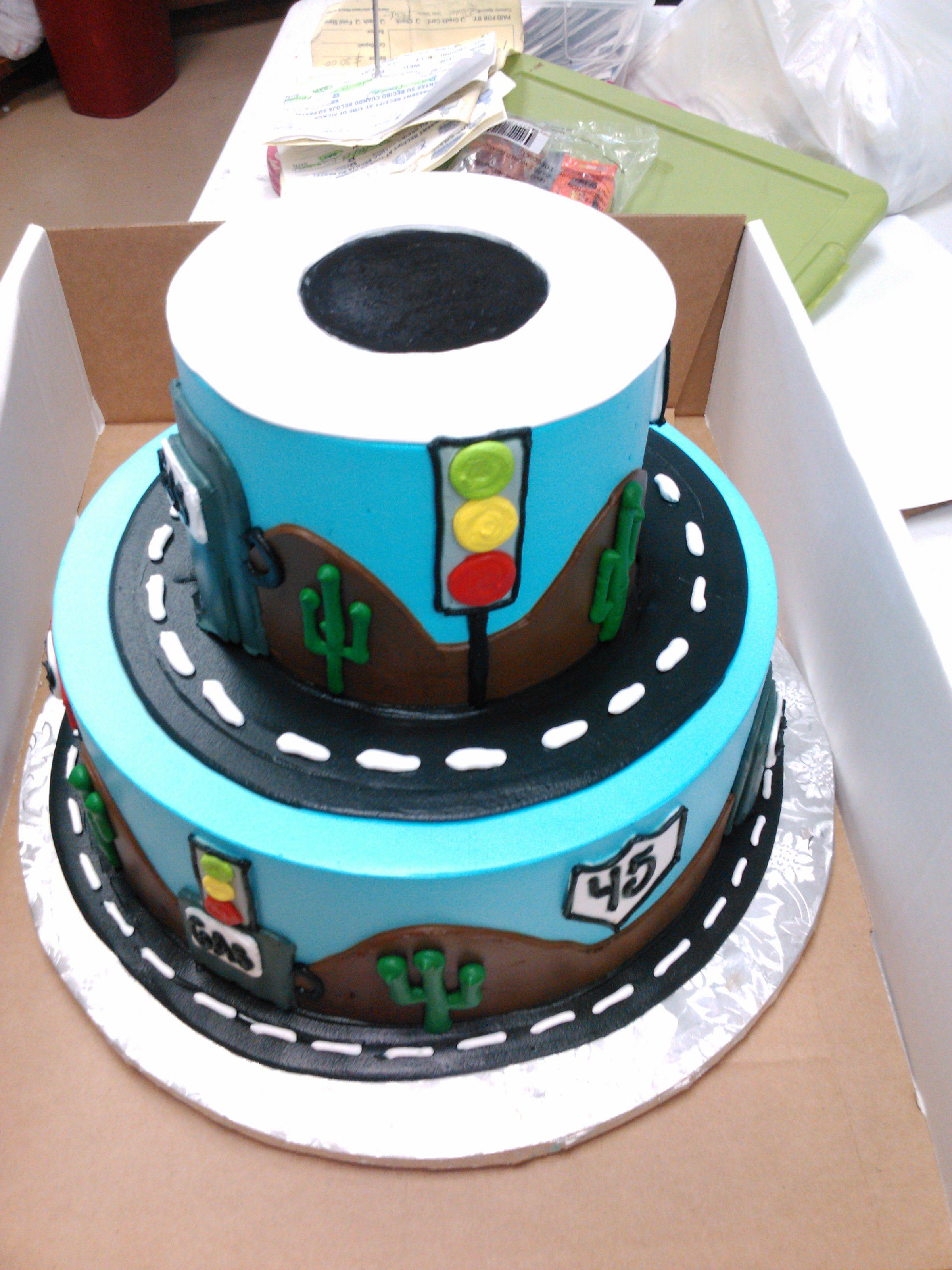 Custom Cakes El Bolillo Bakery