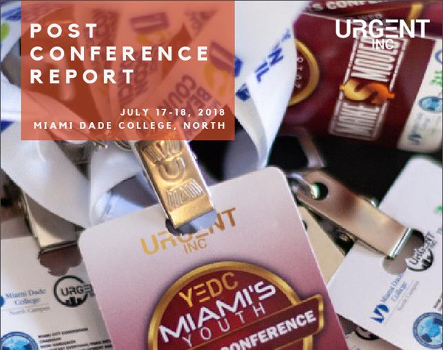 Conference - Urgent, Inc