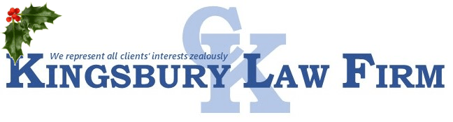 Kingsbury Law Firm