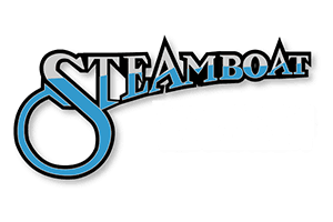 Steamboat Warehouse Logo