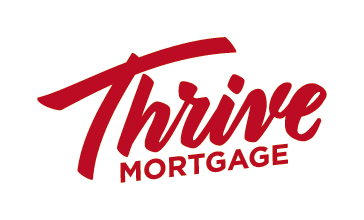 Thrive Mortagage Logo