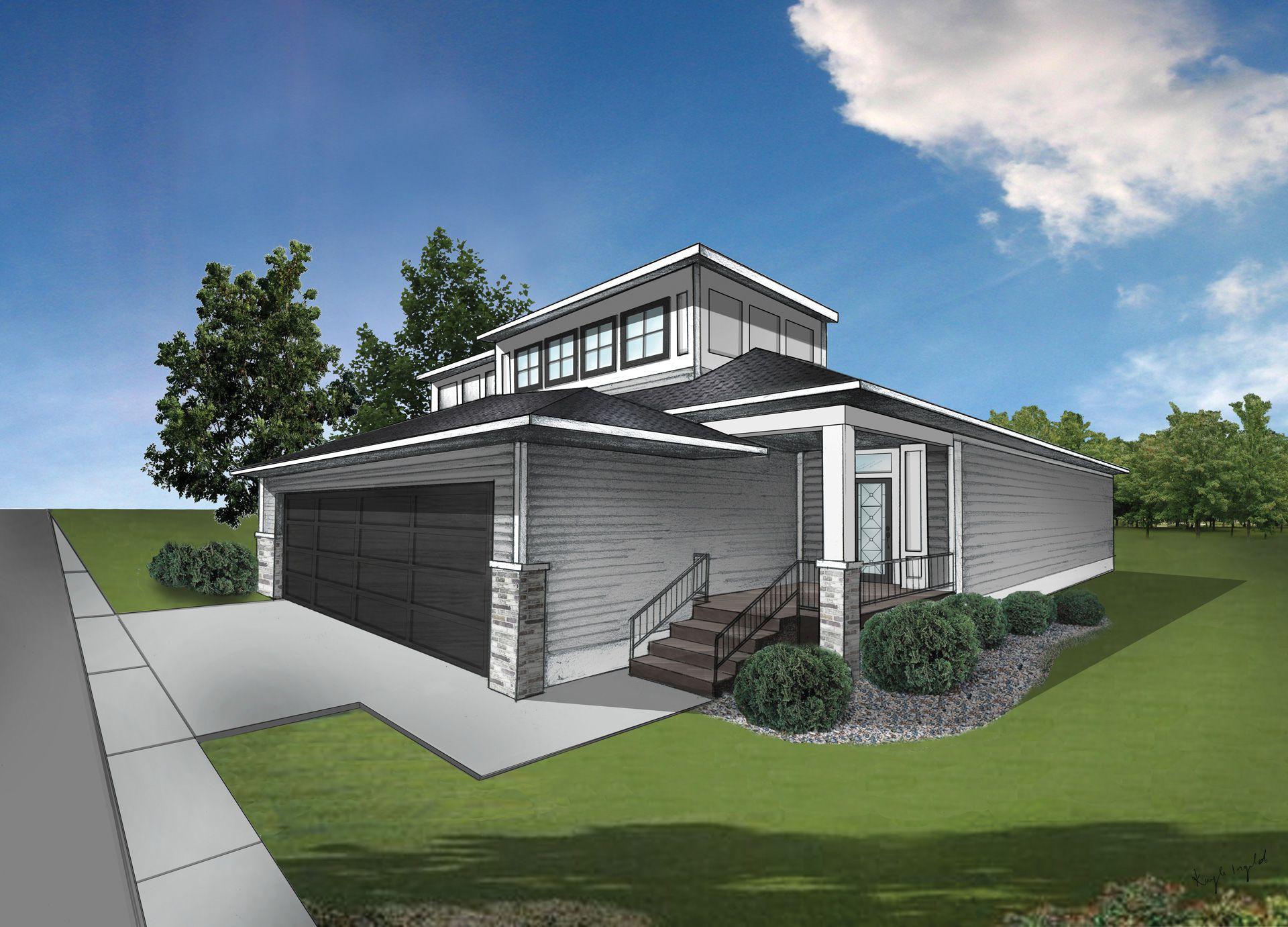Contact maison design build