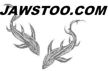 Jawstoo Fishing Charters logo
