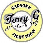 Tony G Logo