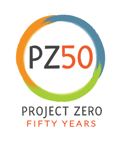 Project Zero - Harvard Graduate School of Education - Life