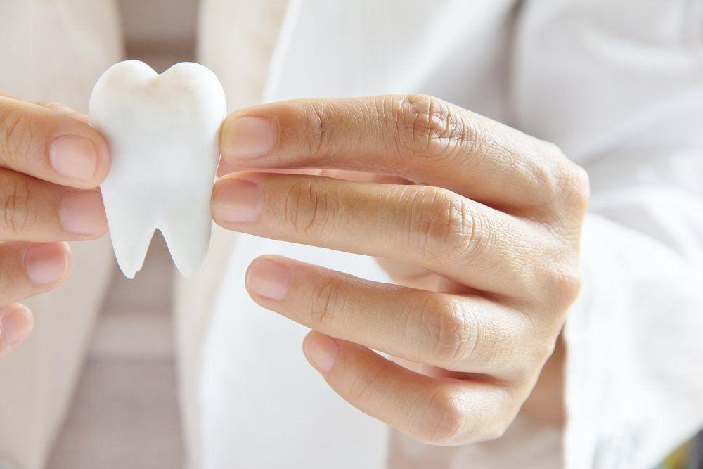 teeth prototype